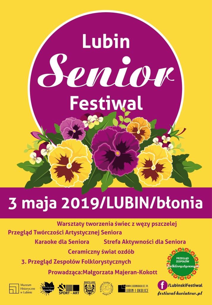Lubin Senior Festiwal